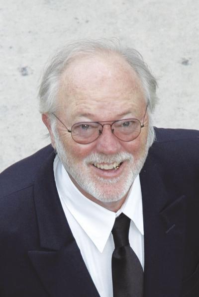 Bruce Mahlon Barr