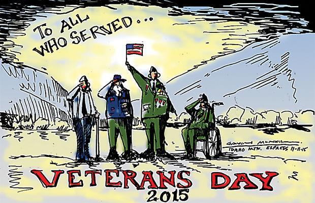 Veterans Day Cartoon Mtexpress Com