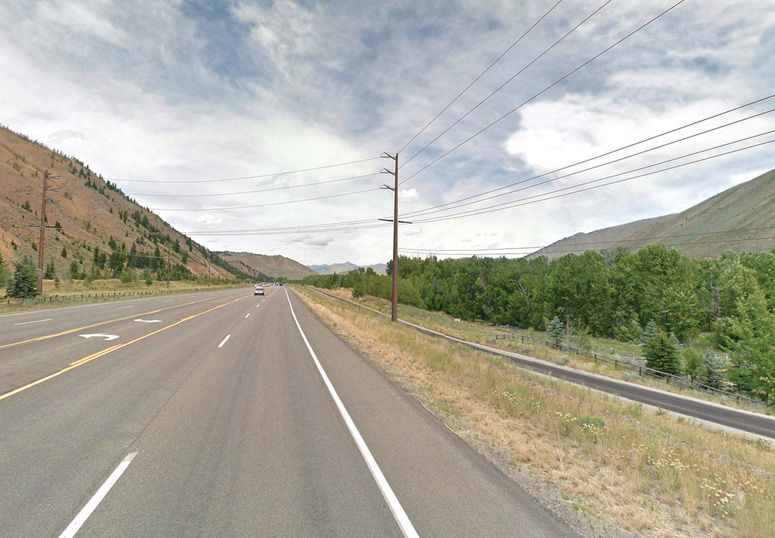 Idaho Power rendering