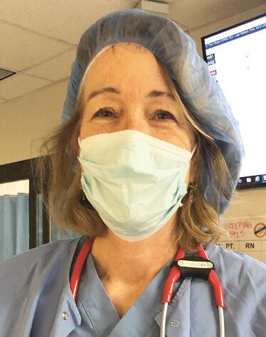 Dr. Deb Robertson