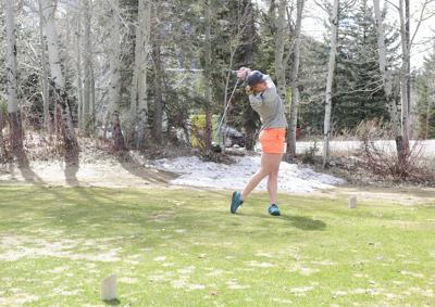 Bigwood Golf