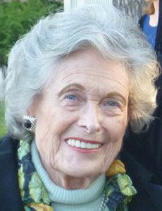 Arlene Bennett