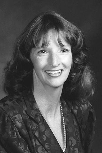 Lois Francis McDonald