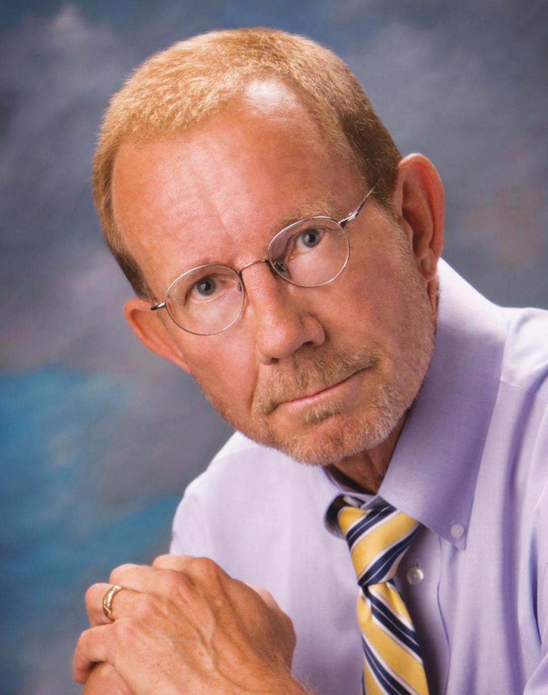 R. Keith Roark School Board