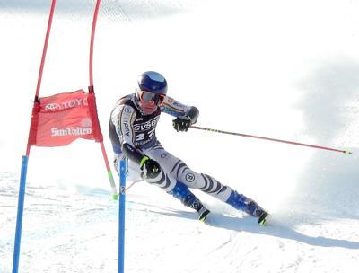 SVSEF Skier