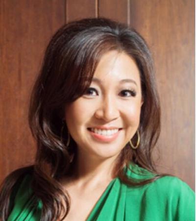 Peggy Liu @