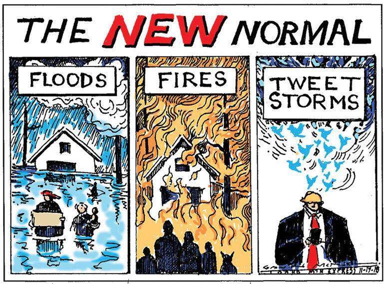 New Normal Cartoon Mtexpress Com