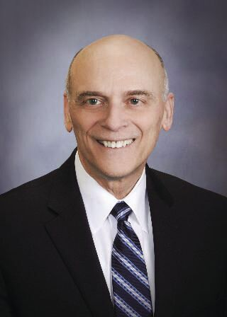 Sen. Scott Grow, R-Eagle