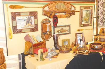 Fourth of July Antique Show