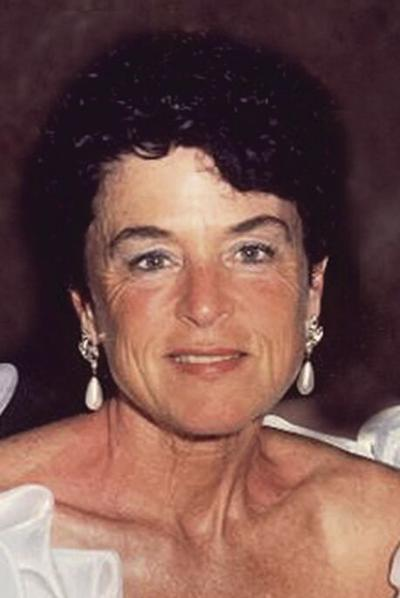 Martha 'Marti' Pat Isaacson Martin