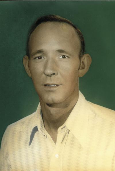 Louis Mallea