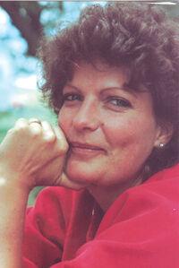 Linda Nadine Romrell
