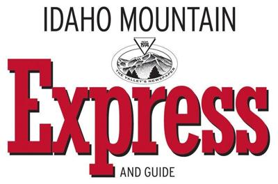 Idaho Mountain Express Logo