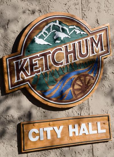 Ketchum City Hall