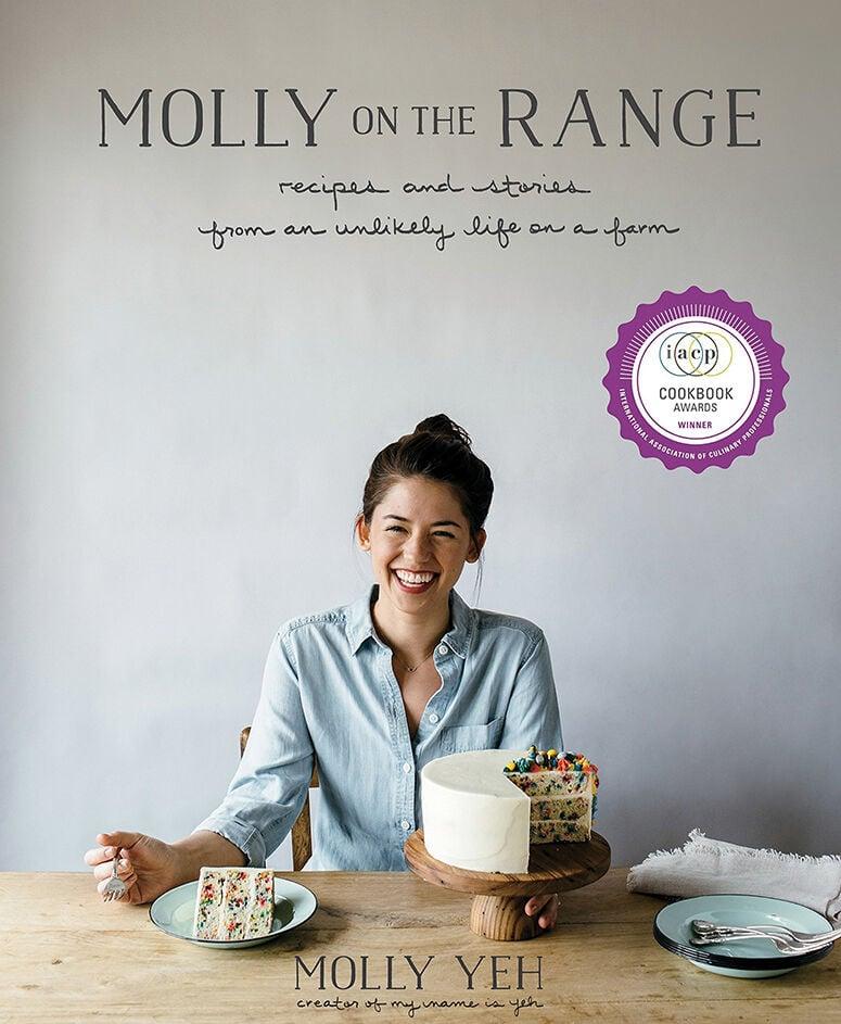 """Molly on the Range"""