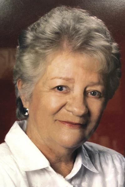 Catherine Munn 'Cathy' Harrison