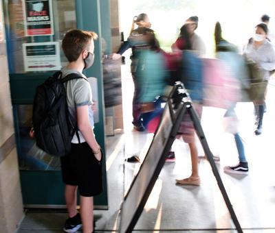 21-08-25-Blaine County School First Day 13 Roland