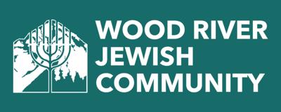 Wood River Jewish Community Logo