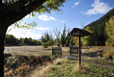 Deal brokered to sell Warm Springs Ranch