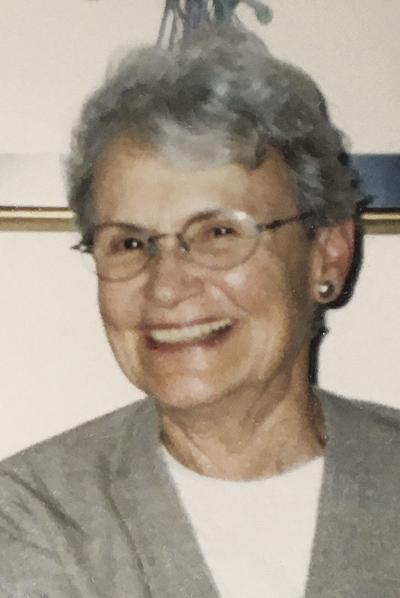 OBIT Gail Karges