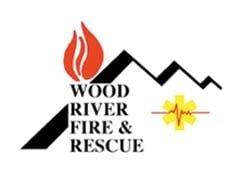 Wood River Fire & Rescue Logo