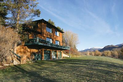 Ernest Hemingway's final home