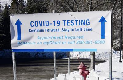 COVID tests