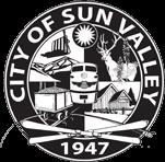 Sun Valley city logo