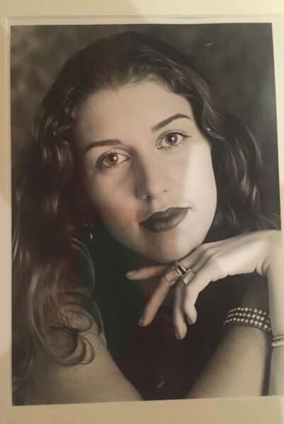 Elizabeth Anne Hatch
