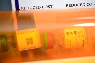 SCPHD Vaccine Closeup