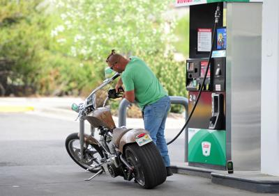 Ketchum Gas Prices
