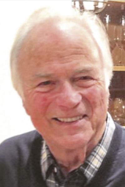 Barry Coe