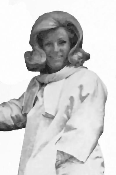 Lynn Marie McDonald
