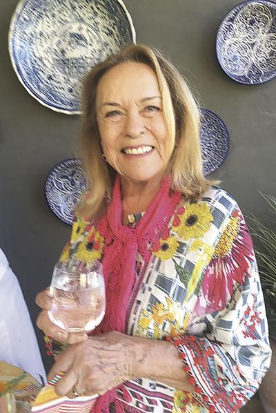 Mary Baglan Neivens