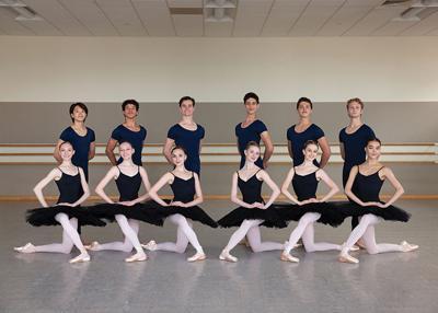 San Francisco Ballet