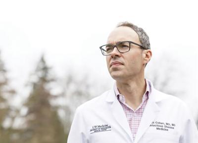 Dr. Seth Cohen
