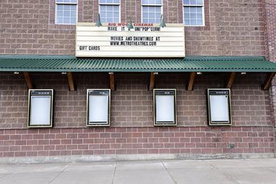 Hailey Cinema