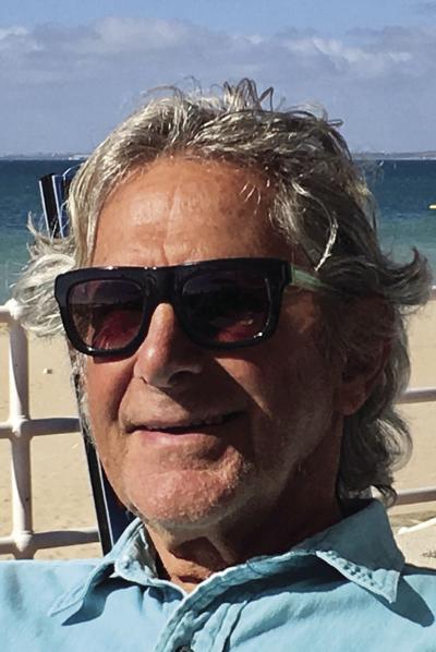 Bruce Augustus
