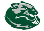 WRHS Wood River High School logo wolverines