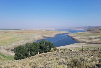Magic Reservoir, June 2021