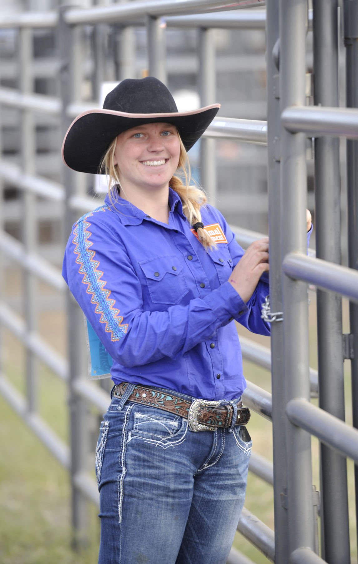 Cowpokes Ride Into Hailey For Weekend Rodeo High School