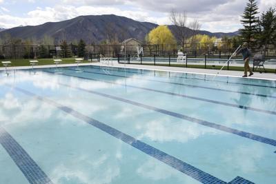 BCRD Aquatic Center