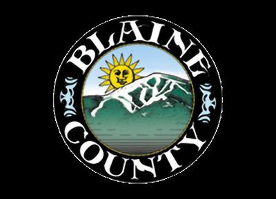 Blaine County Logo