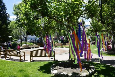Advocates Color Memorial Park