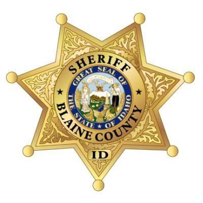 Blaine County Sheriff Logo