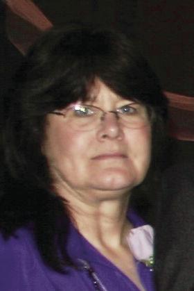 Peggy Marie Olsen