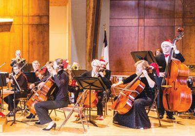 18-11-14 ARTS orchestra