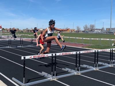 WRMS Track