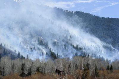 East Fork Fire 3