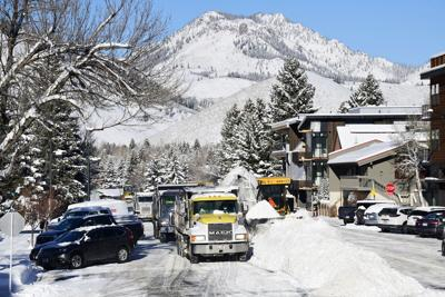 Ketchum Snow Removal